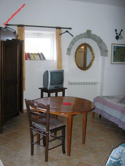 Appartamenti forio d 39 ischia for Casa vacanza ischia