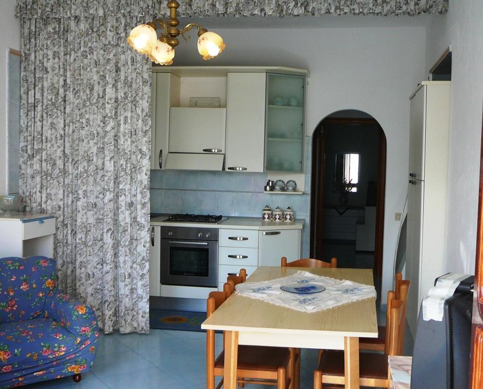 Listino degli appartamenti Villa Lesto